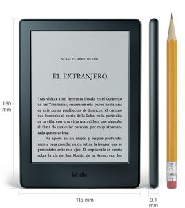 kindle-lector-ebooks-barato-ereader